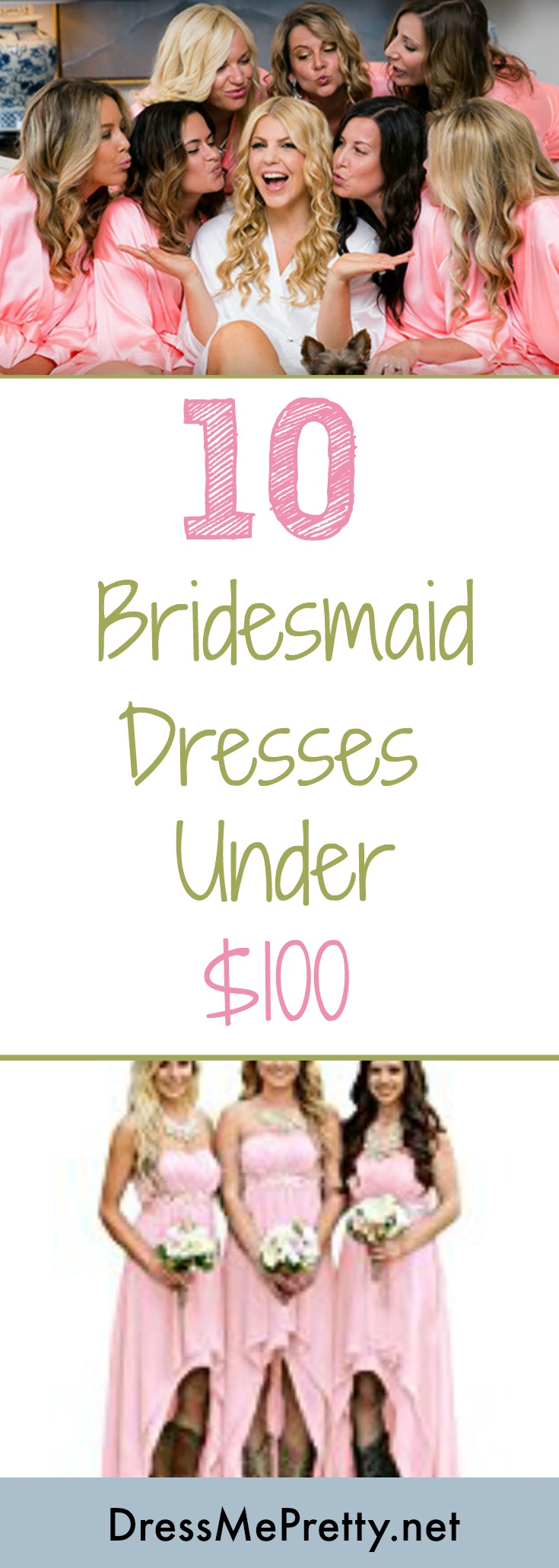 2d68e6fd4863f Dark Purple Bridesmaid Dresses Under 100 - PostParc